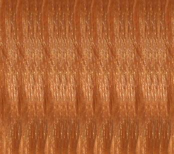 Hair Extension Sample Number 17 Auburn