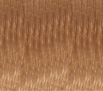 Hair Extension Sample Number 18 Beige Ash Brown